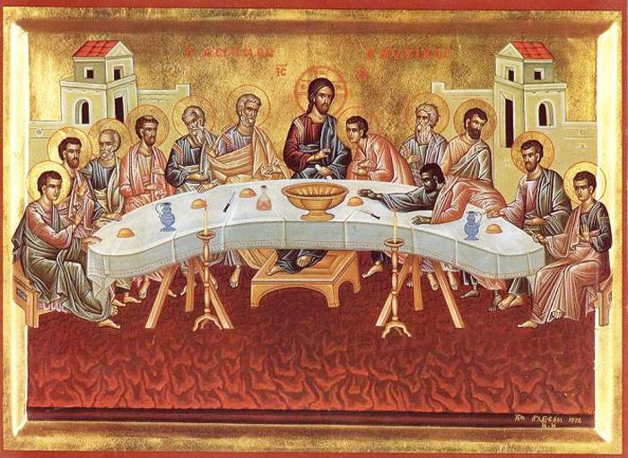 Как готовиться ко Святому Причащению