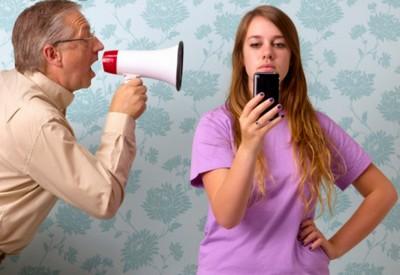 Как подружиться с ребенком-подростком